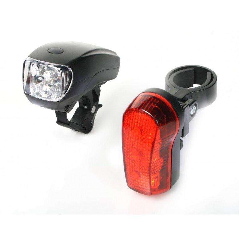 Velosiped üçün LED fənərlər dəsti Bike Original