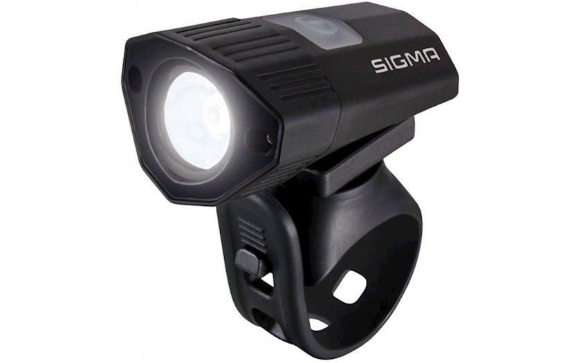 Dəbilqə üçün LED fənər Sigma Sport Buster 100 HL