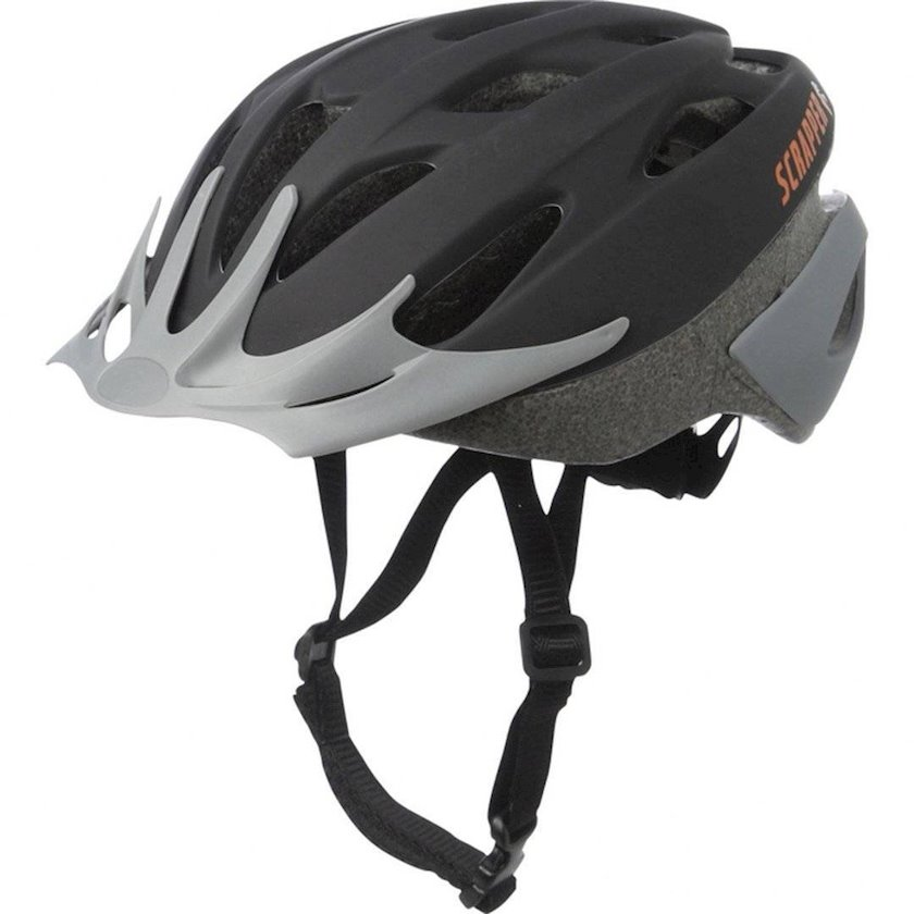 Velosiped dəbilqəsi Scrapper Helmet Scr Sport, uniseks, ölçü S/M