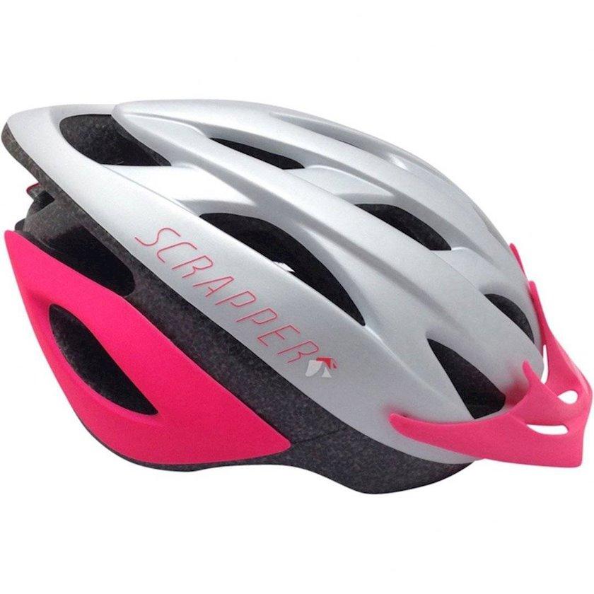 Velosiped dəbilqəsi Scrapper Helmet Sport 8, qadınlar üçün, ölçü L/XL