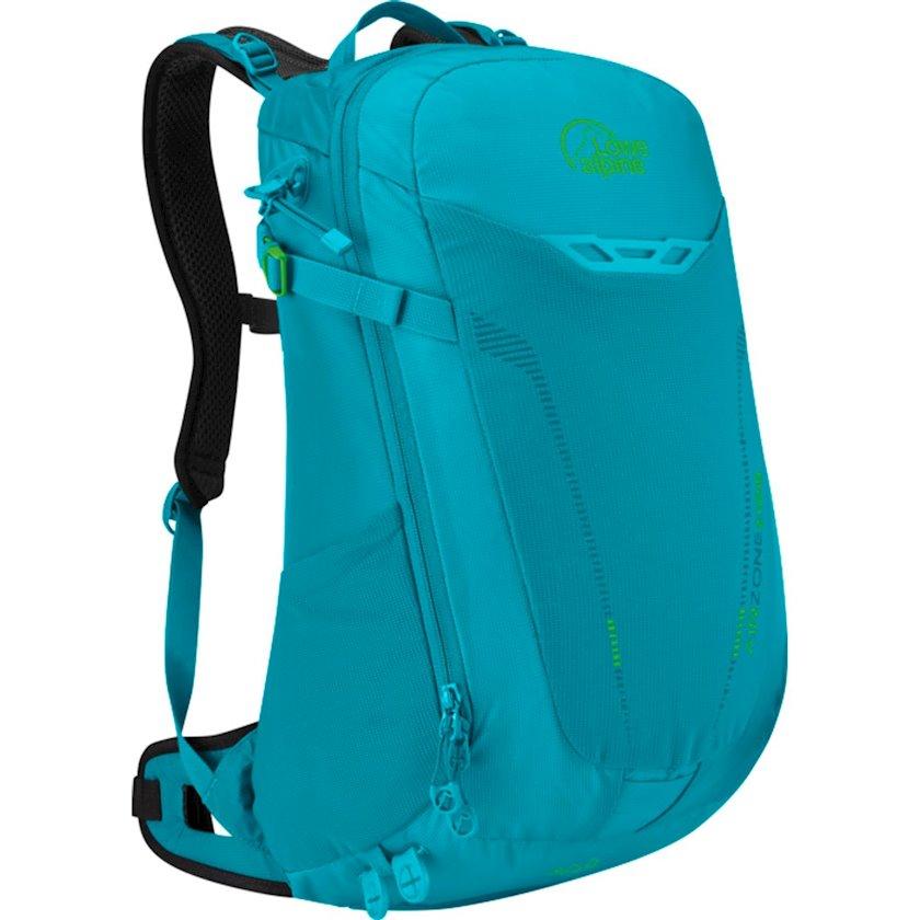 Bel çantası Lowe Alpine Airzone Z ND 18, Uniseks, Mavi, Həcm 18 l, 47 sm x 28 sm x 22 sm, 900 q