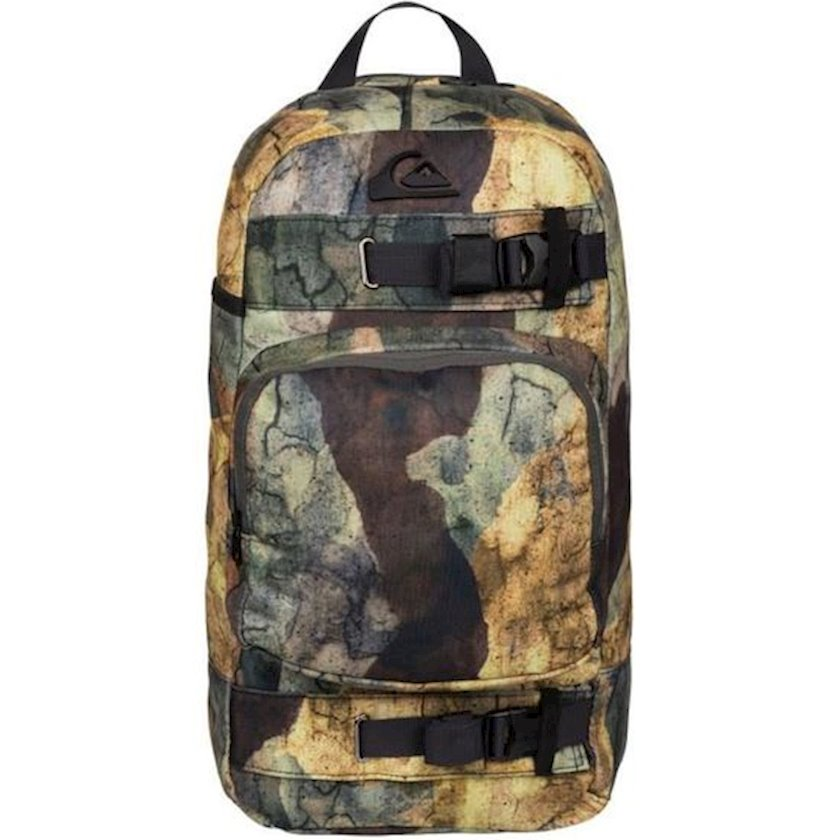 Bel çantası Nitrated 20L M Forest Night, Kişi üçün, Çox rəngli, Həcm 20 l