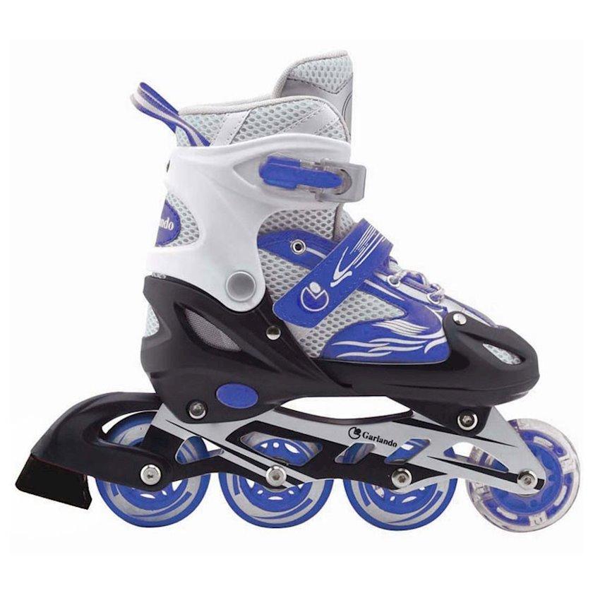 Diyircəkli konki Nextreme Rollers Firewheel Blue, Uniseks, Göy, 34-37
