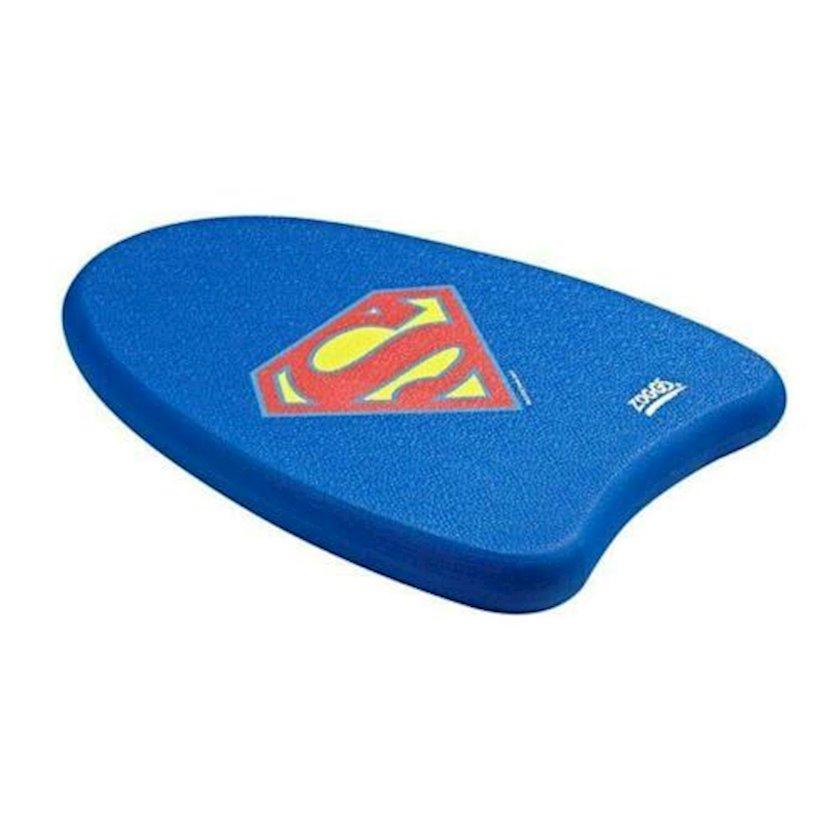 Üzmək üçün lövhə Zoggs Superman Junior 3-12, Uşaqlar üçün, Qara, 35sm*26.5sm
