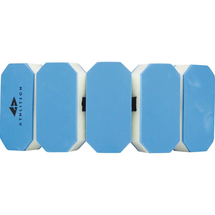 Üzmək üçün kəmər Alti-Tech Ceinture Mousse Bl, Uşaqlar üçün, Mavi