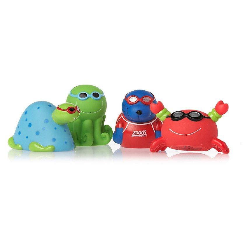 Üzmək üçün oyuncaqlar Zoggs New Little Squirts, Uşaqlar üçün, Çox rəngli,