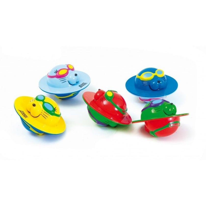 Üzmək üçün oyuncaqlar Zoggs Seal Flips, Uşaqlar üçün, Çox rəngli