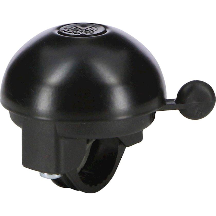 Velosiped zəngi Scrapper Bell Black