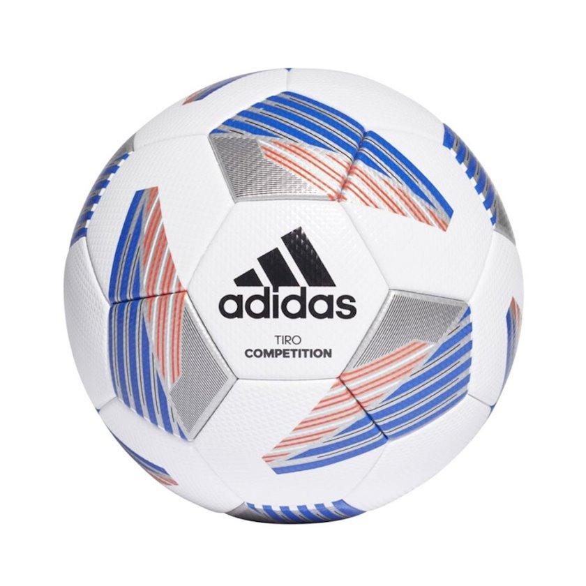 Futbol topu Adidas Tiro Competition, Ağ/Göy/Qara, Ölçü 5