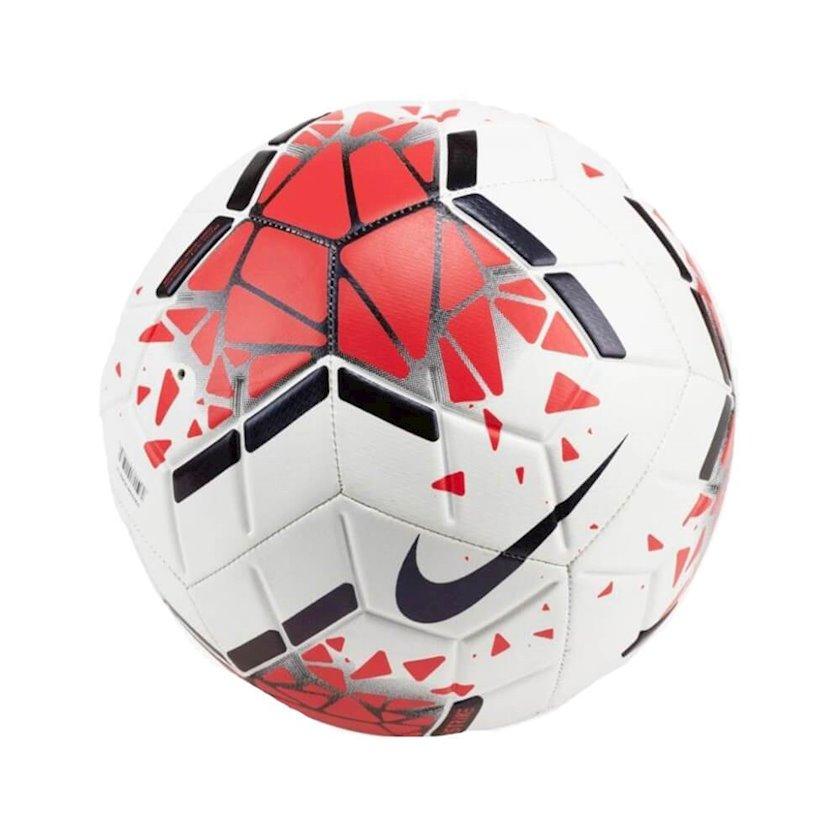 Futbol topu Nike Strike, Ağ/Qırmızı/Qara, Ölçü 4