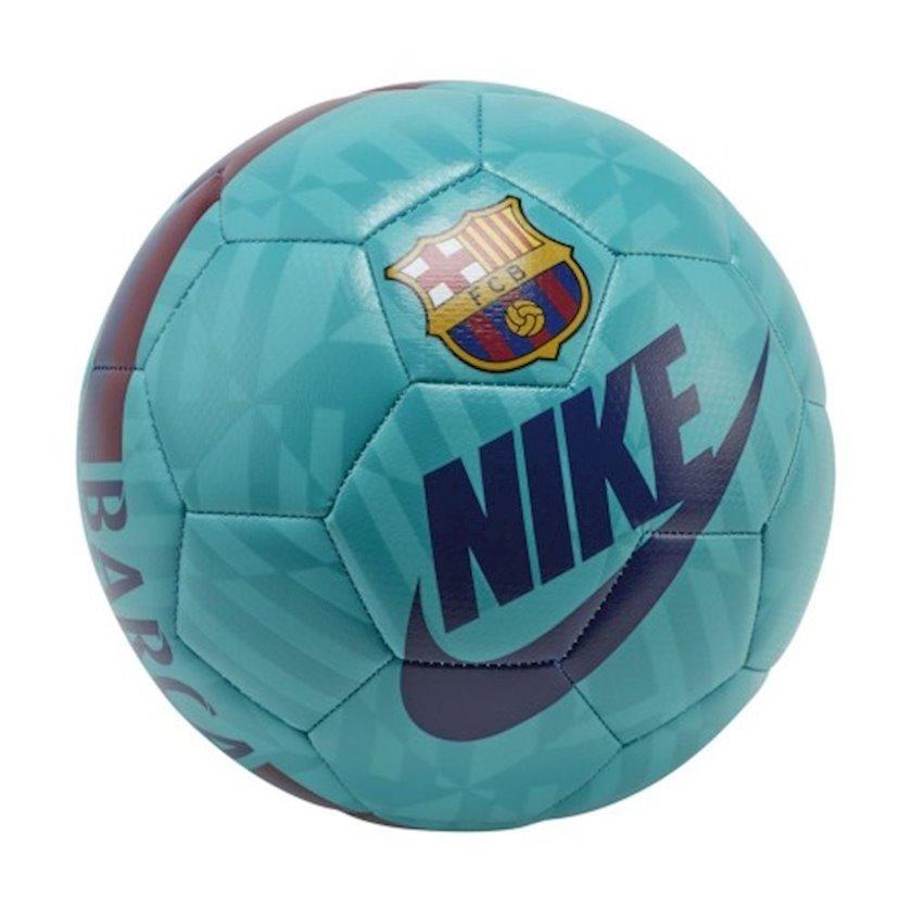 Futbol topu Nike FC Barcelona Prestige, Mavi/Göy, Ölçü 5