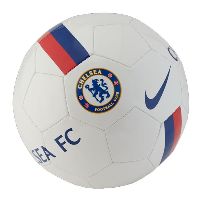 Futbol topu Nike Chelsea Supporters Football, Ağ/Göy/Qırmızı, Ölçü 5