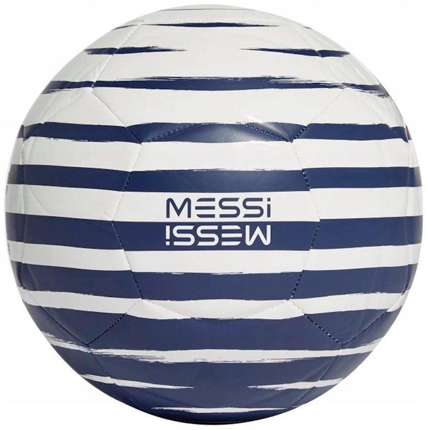 Futbol topu Adidas Messi Club, Göy/Ağ, Ölçü 3