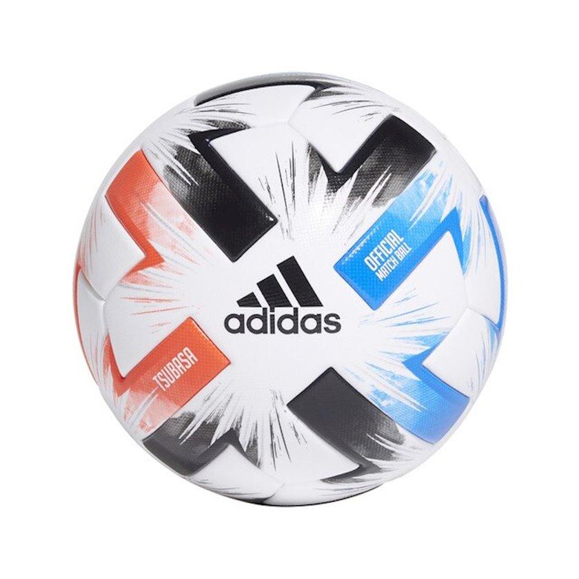 Futbol topu Adidas Tsubasa Pro, Ağ/Qara/Mavi/Qırmızı, Ölçü 5