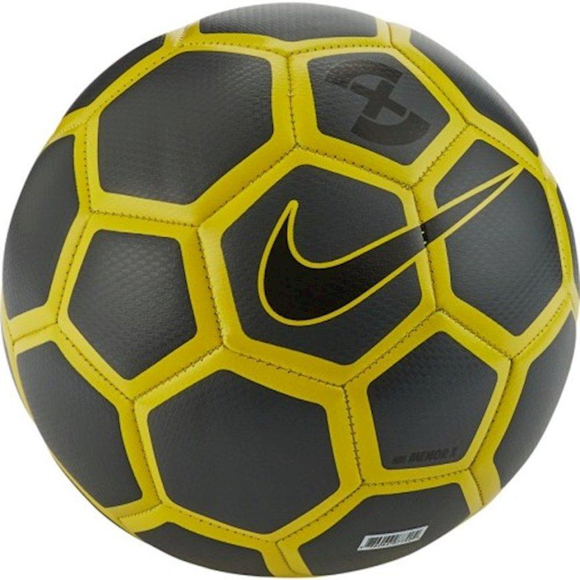 Futbol topu Nike Menor X, Qara/Sarı