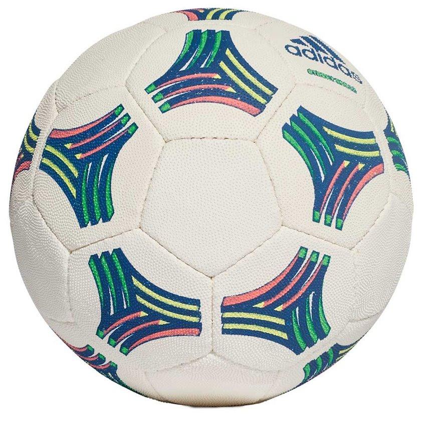 Futbol topu Adidas TANGO Street Skillz Ball, Ağ/Göy