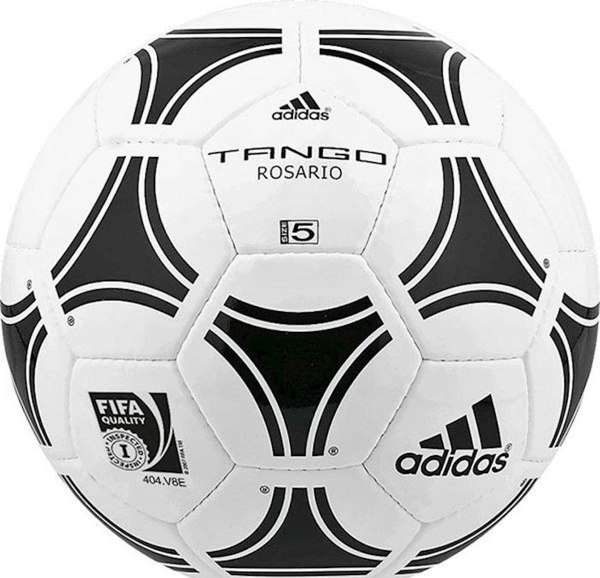 Futbol topu Adidas Tango Rosario, Ağ/Qara, Ölçü 3