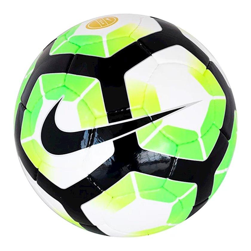 Futbol topu Nike Premier Team FIFA, Ağ/Qara/Yaşıl, Ölçü 4