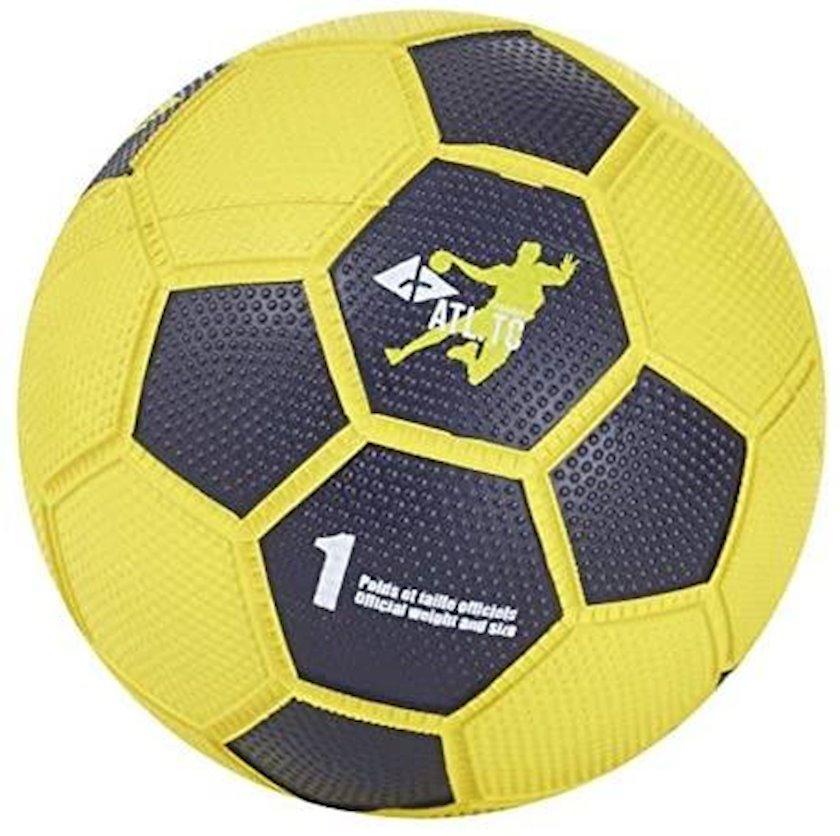 Handbol topu ATHLITECH HAND 2, sarı
