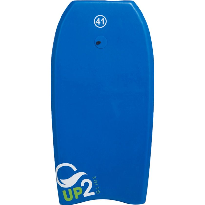 Bodibord Up2glide Bodyboard 41 Blue