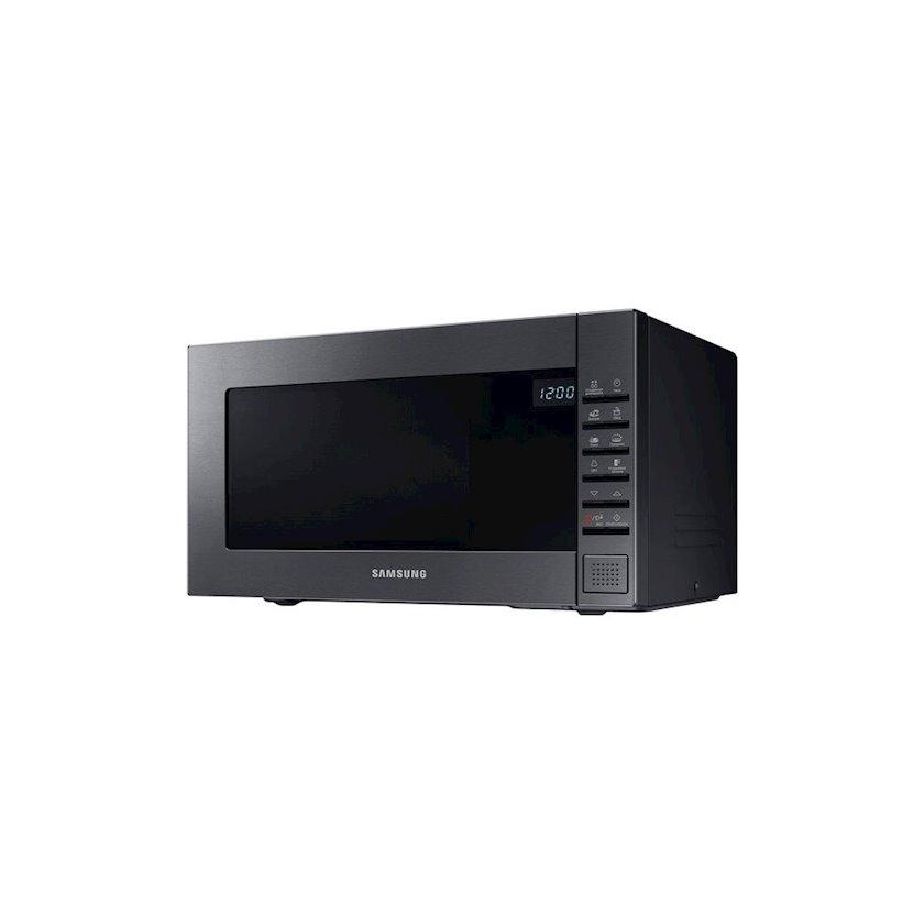 Микроволновая печь Samsung ME88SUG/BW Black, 23 л