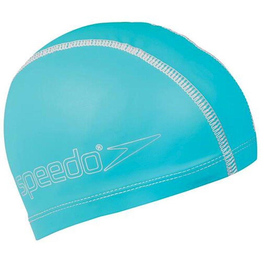Üzmək üçün papaq Speedo PACE CAP JUNIOR THE HEAVENLY 8-720734604, uşaqlar üçün, göy, ölçü universal