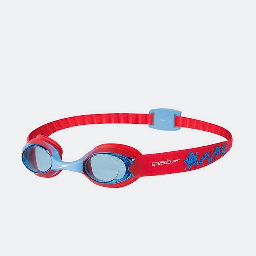 Üzgüçülük üçün eynək Speedo Infant Illusion Goggles Assorted 3, uşaqlar üçün, qırmızı/çəhrayı/göy