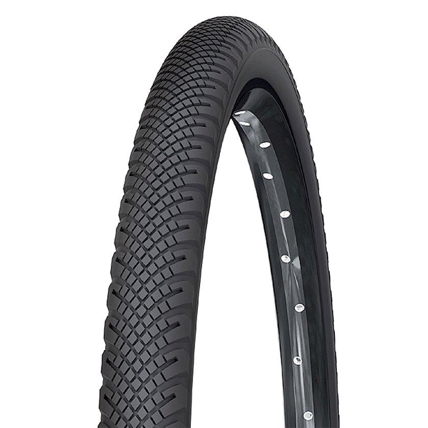 "Veloşin Michelin Country Rock MTB Mountain Bike Tire, qara, 27.5 x 1.75"" (44-584) ölçülü"