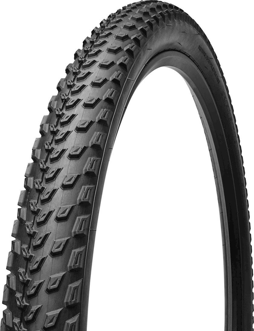 Veloşin Michelin Force XC Performance line Folding tire, qara, 27, 5 x 2, 25 (57-584) ölçülü