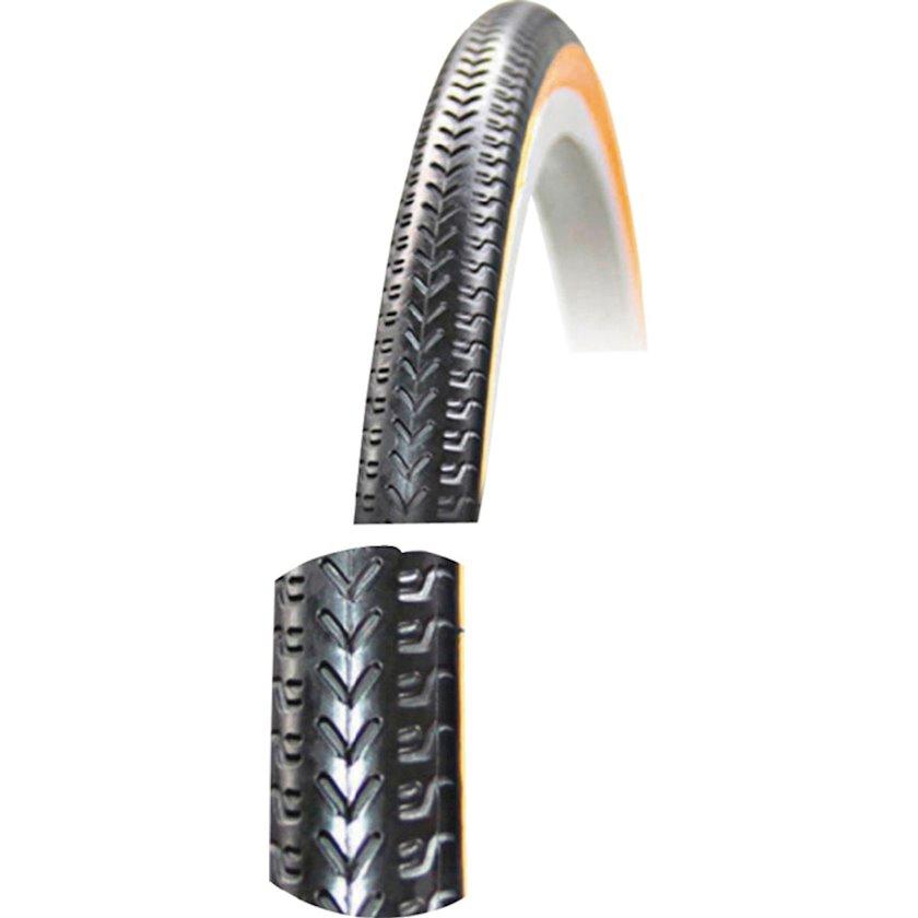 Veloşin Go Sport  Road Tire, qara, 700 x 28C ölçülü