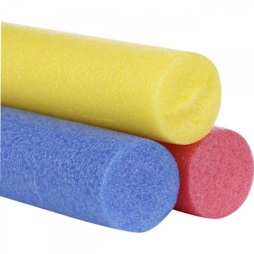 Su üçün çubuq Athli-tech Noddles Mousse, sarı/göy/qırmızı