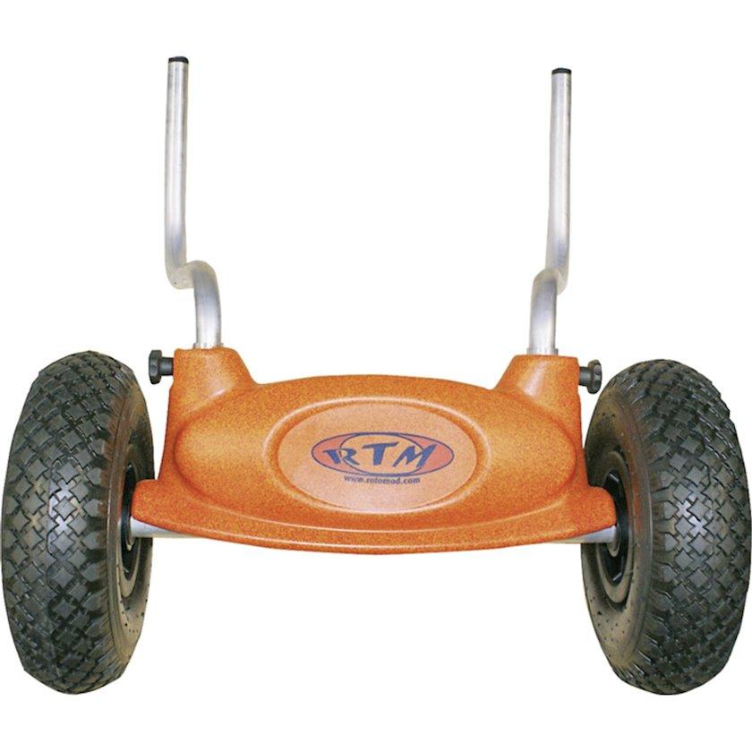 Baydarka arabası Rotomod Chariot Autovideur Kirool