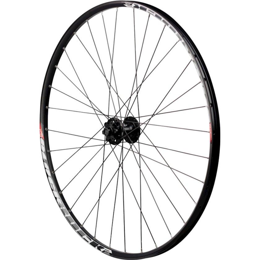 Ön velosiped təkəri Bike Original 29P DP DISC QR