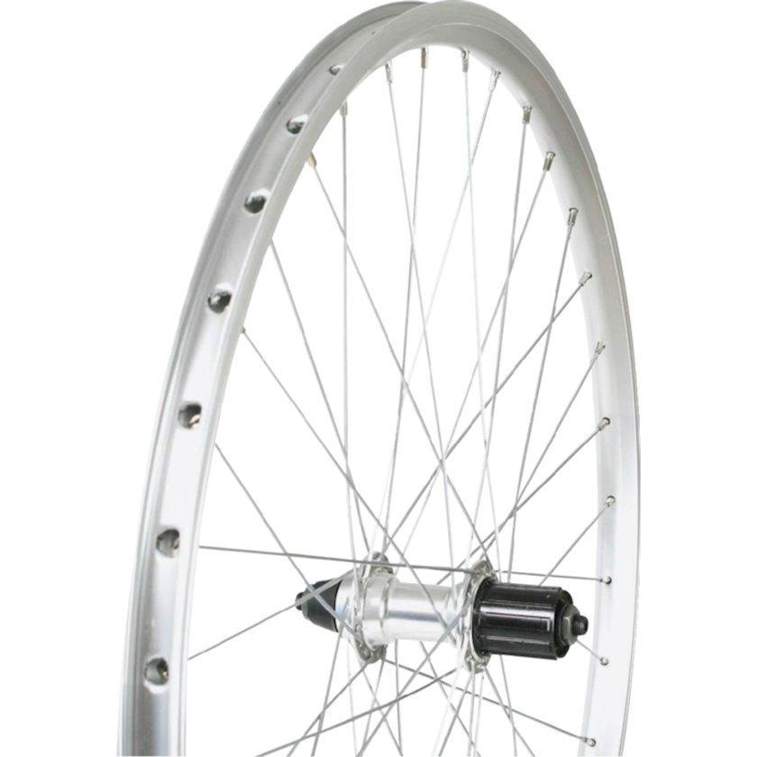 Arxa velosiped təkəri Bike Original Mountain Wheel AR 26P DP QR RL