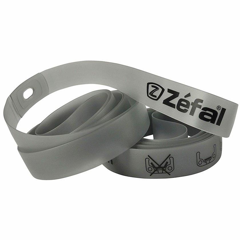 PVC halqa lent Zefal 700C 18 mm for Hybrid Pair, boz