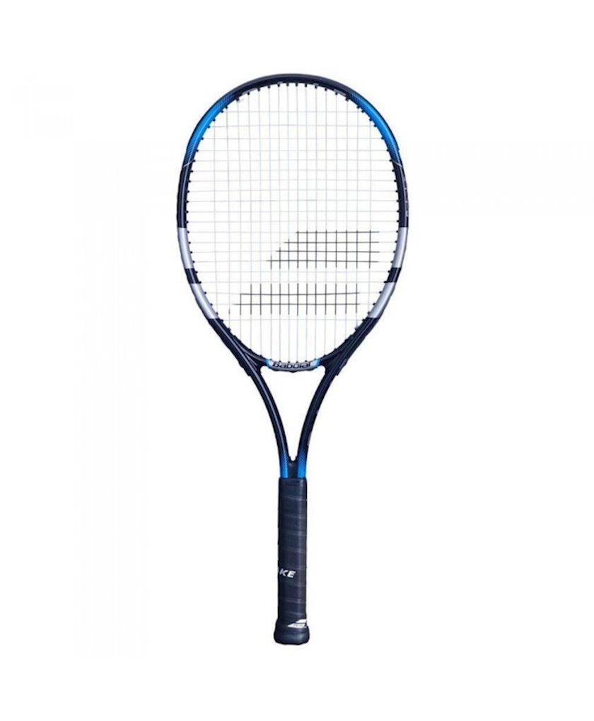 Böyük tennis üçün tennis raketkası Babolat Falcon G3, uniseks, alüminium, göy/qara, 280 q