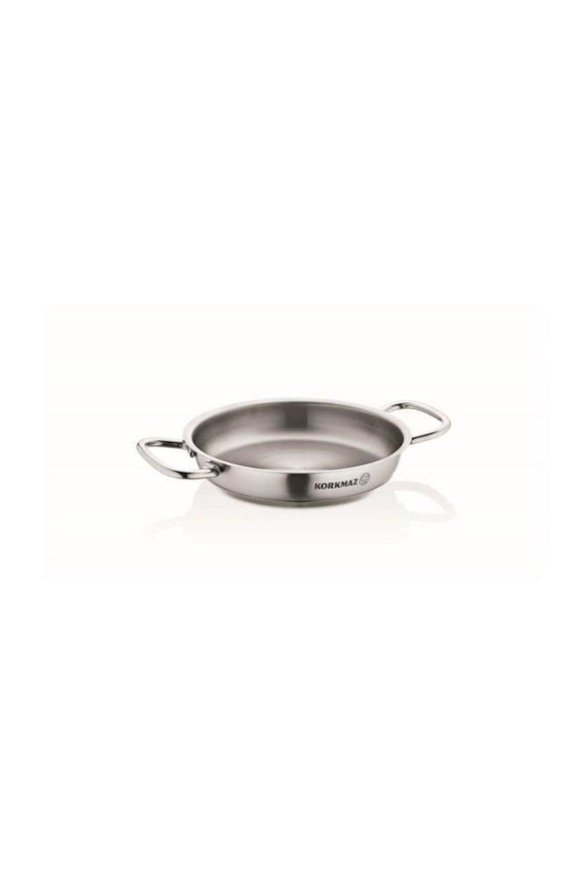 Tava Korkmaz Proline Omelette A1181 16sm, Material: paslanmayan polad