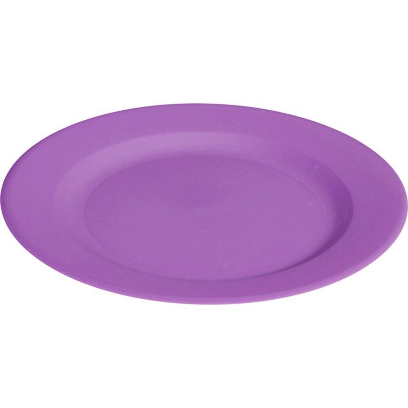 Piknik boşqabı WANABEE ASSIETTE PLATE PLASTIQUE, plastik