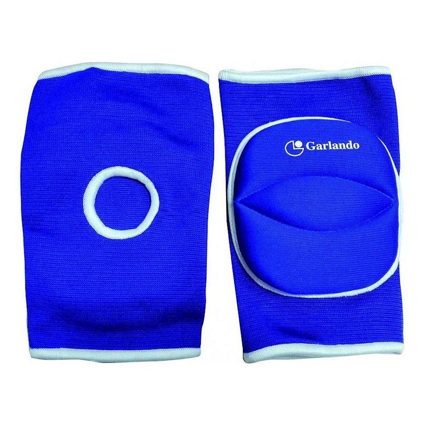 Dizliklər Garlando Volleyball Knee Pads, uniseks, göy, XS