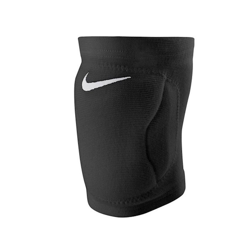Dizliklər Nike Streak Volleyball Knee Pads, uniseks, qara, XS
