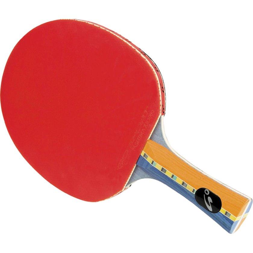 Stolüstü tennis raketkası Athlitech Raquette D'entrainement Tennis de Table Go Unique, 1 star