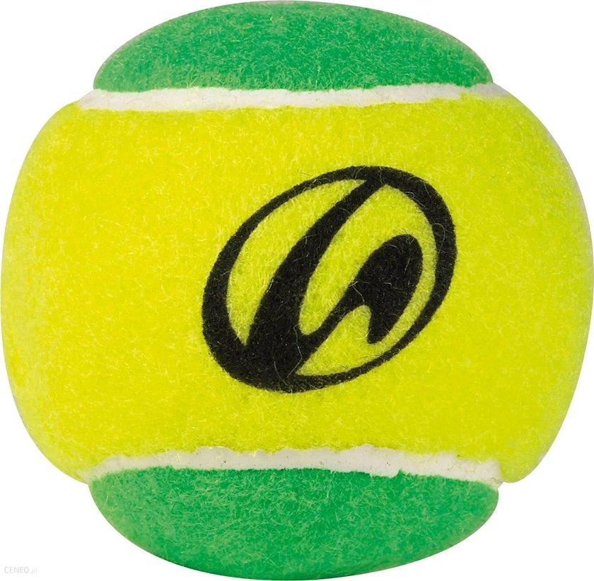 Tennis topu Athlitech Ball Unite 8/15 ANS ANS, sarı