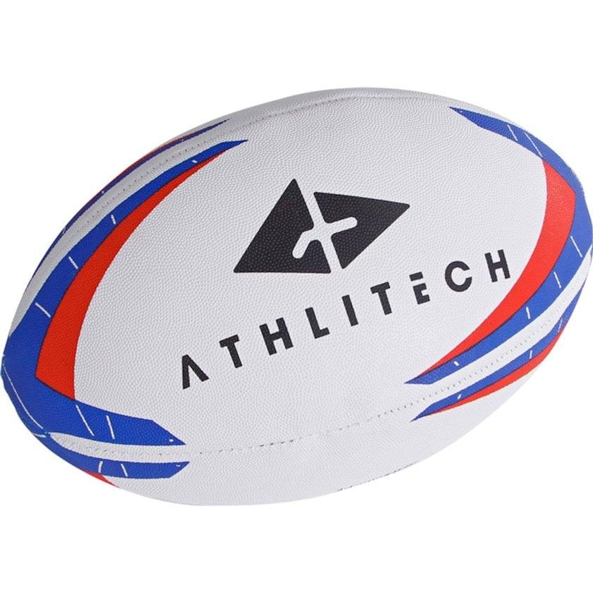 Reqbi topu Athlitech RBY 503, ağ, ölçü 4