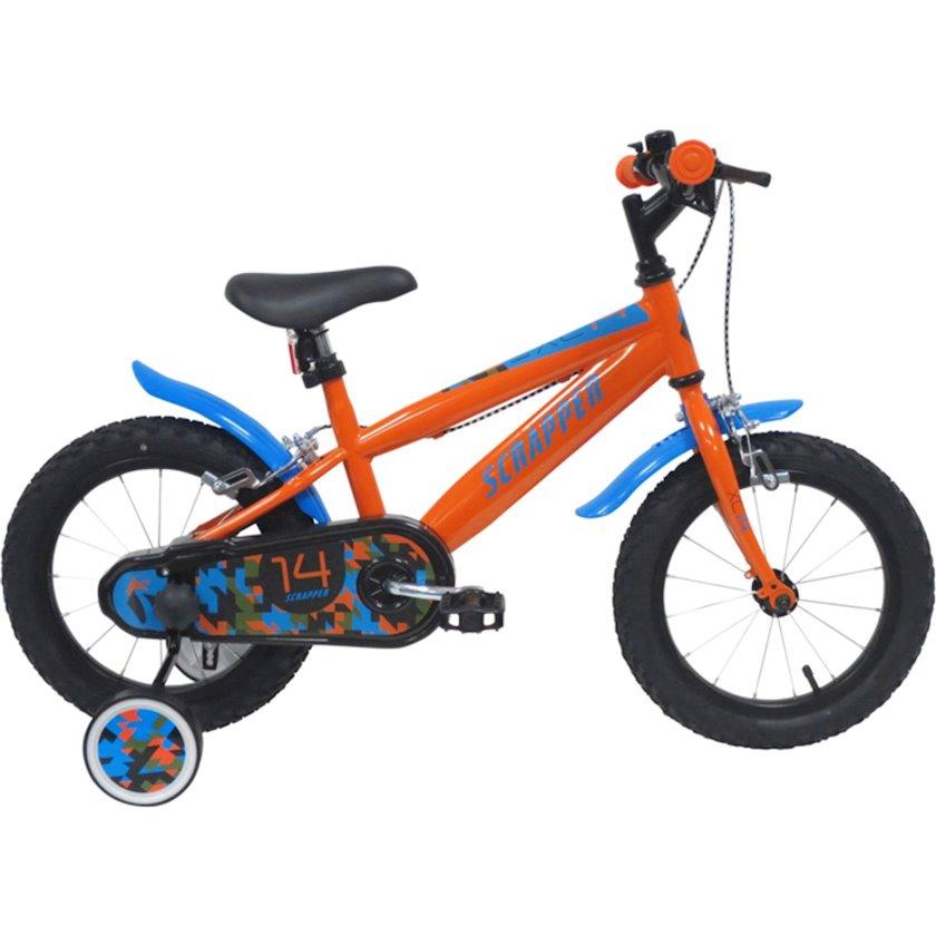 Uşaq velosipedi Scrapper XC 14 1.8, 4-5 yaş