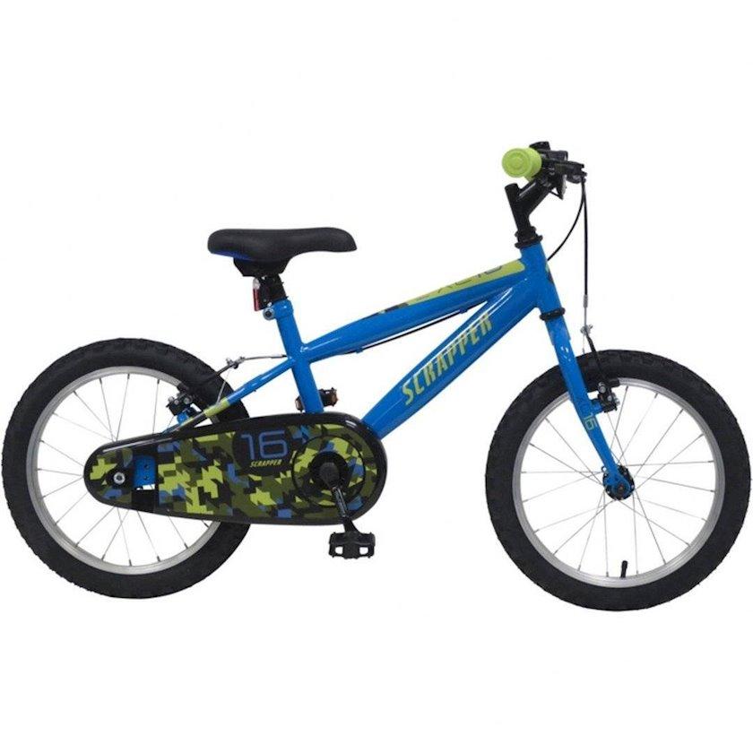 Uşaq velosipedi Scrapper XC 16 1.8, 5-6 yaş