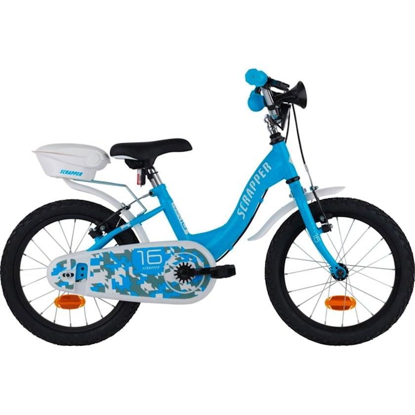 Uşaq velosipedi Scrapper Mixty 16, 5-6 yaş