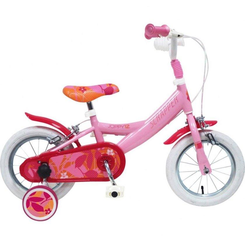Uşaq velosipedi Scrapper Joppy 12 1.8, 2-3 yaş
