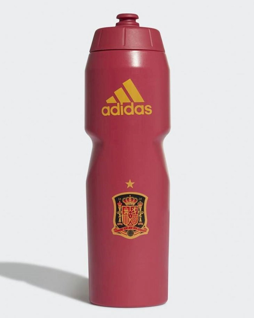 Butulka Adidas Spain Bottle FJ0815, 750 ml, Qırmızı