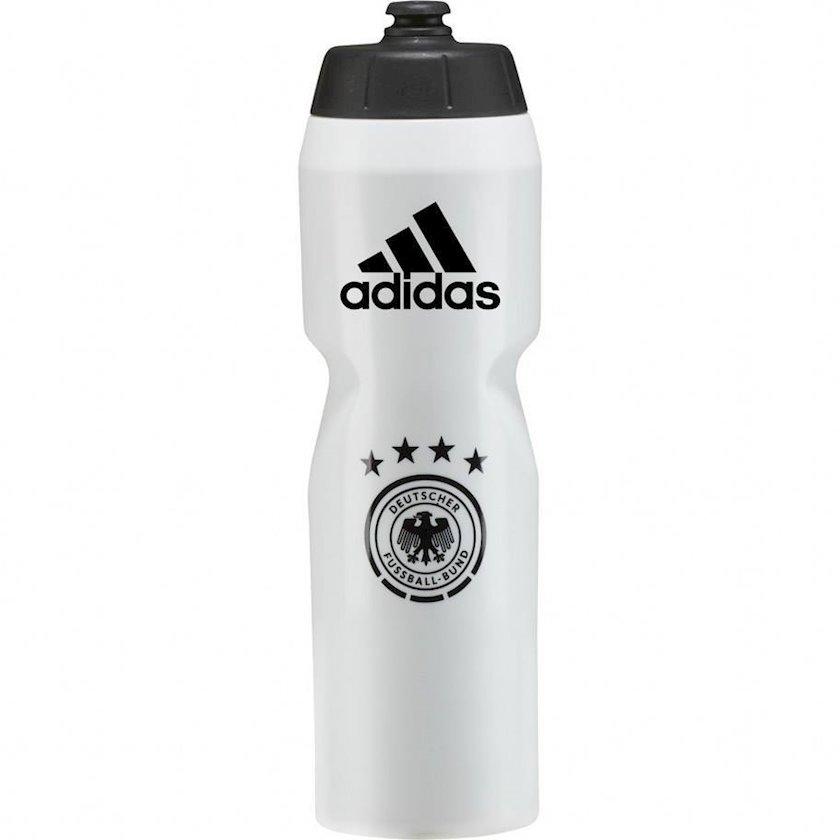 Butulka Adidas Germany Bottle FJ0819, 750 ml, Ağ