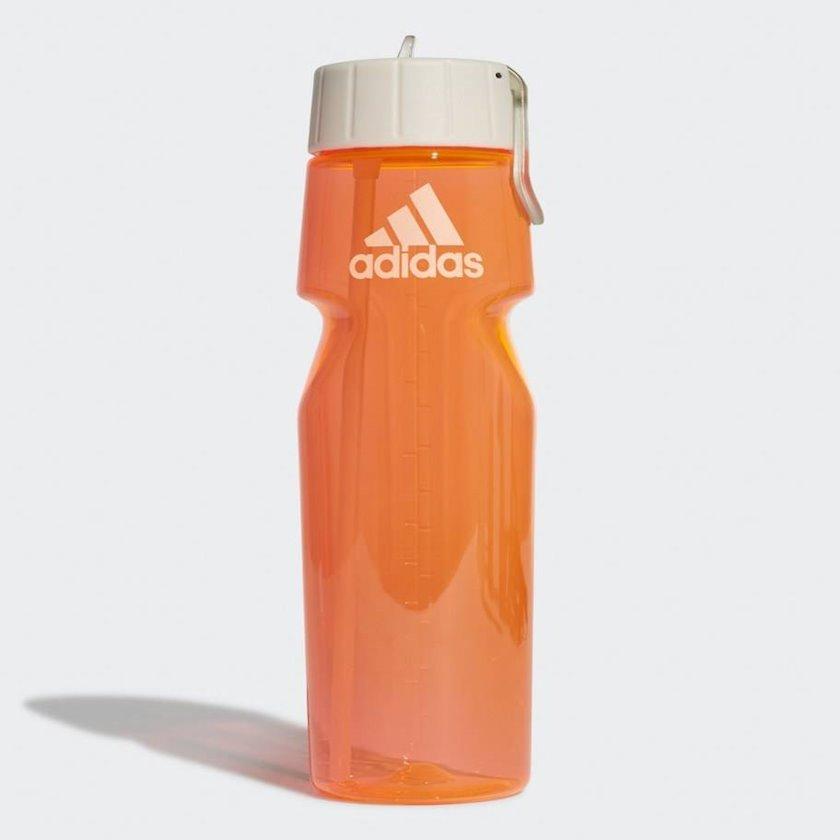 Butulka Adidas Trail Bottle FK8850, 750 ml, Narıncı